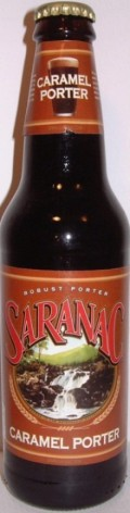 Saranac Caramel Porter - Porter