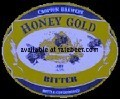 Cropton Honey Gold  - Golden Ale/Blond Ale
