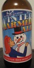 Elevator Winter Warmer - Spice/Herb/Vegetable