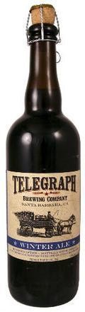 Telegraph Winter Ale - Spice/Herb/Vegetable