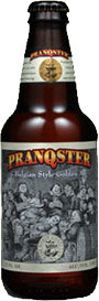 North Coast PranQster Belgian - Belgian Strong Ale
