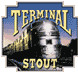 Rock Bottom Chicago Terminal Oatmeal Stout - Sweet Stout