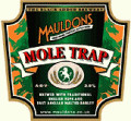 Mauldons Mole Trap - Bitter