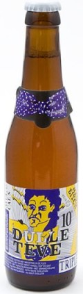 De Dolle Dulle Teve 10 &#40;Mad Bitch&#41; - Abbey Tripel
