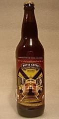 Butte Creek Train Wreck - Barley Wine