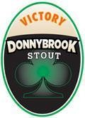 Victory Donnybrook Stout - Dry Stout