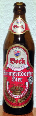 Ammerndorfer Bock - Dunkler Bock