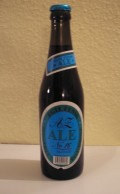 Refsvindinge AZ Ale No.16 - Brown Ale