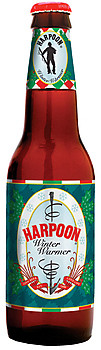 Harpoon Winter Warmer - Spice/Herb/Vegetable