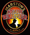 Marstons Heart Warmer - Bitter