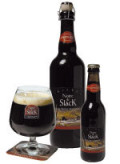 Noyon Noire de Slack - Stout