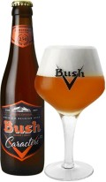 Bush Ambr�e (Scaldis) - Belgian Strong Ale