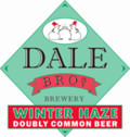 Dale Bros. Winter Haze - California Common