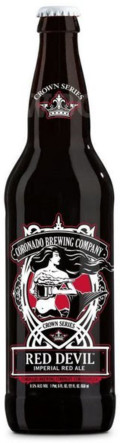 Coronado Red Devil - American Strong Ale