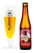 Millevertus La Bella M�re - Belgian Ale