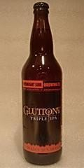 Midnight Sun 2007 Deadly Sins: Gluttony - Imperial/Double IPA