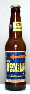 Furthermore Fatty Boombalatty - Belgian Strong Ale