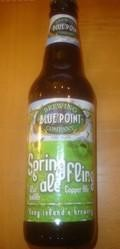 Blue Point Spring Fling - Amber Ale