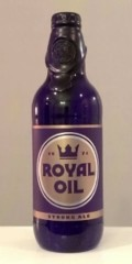 Bull & Bush Royal Oil - Barley Wine