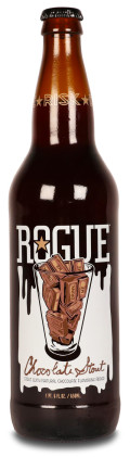 Rogue Chocolate Stout - Sweet Stout