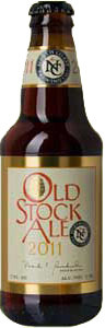 North Coast Old Stock Ale  - Barley Wine