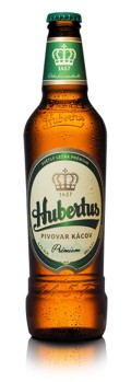 Kcov Hubertus 12 Sv&#283;tl Lek Premium - Czech Pilsner/Sv&#283;tl