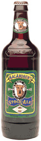 MacAndrews Stock Ale - Scotch Ale
