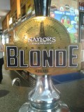Naylors Pinnacle Blonde - Golden Ale/Blond Ale
