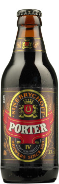 Sinebrychoff Koff Porter - Baltic Porter