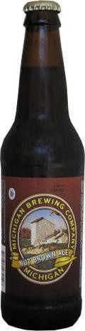 Michigan Brewing Nut Brown Ale - Brown Ale