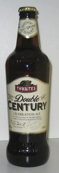 Thwaites Double Century &#40;Pasteurised&#41; - Premium Bitter/ESB