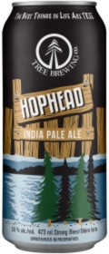 Tree Hophead India Pale Ale - India Pale Ale (IPA)
