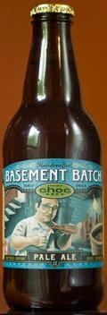 Petes Place Basement Batch Pale Ale - American Pale Ale