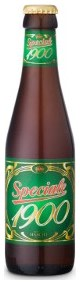 Haacht Speciale 1900 - Belgian Ale