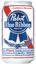 Pabst Blue Ribbon - Pale Lager