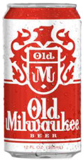 Old Milwaukee - Pale Lager