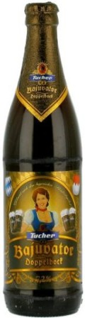 Tucher Bajuvator Doppelbock - Doppelbock