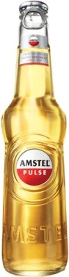 Amstel Pulse - Pale Lager