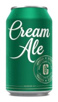 Genesee Cream Ale - Cream Ale