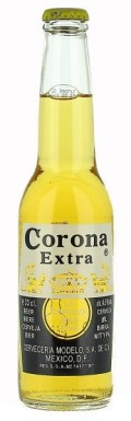 Corona Extra - Pale Lager