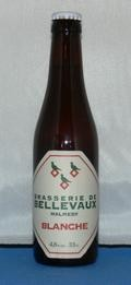Bellevaux  Blanche - Belgian White &#40;Witbier&#41;