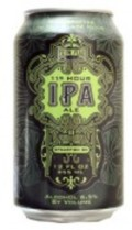 Crow Peak Eleventh Hour IPA - India Pale Ale (IPA)