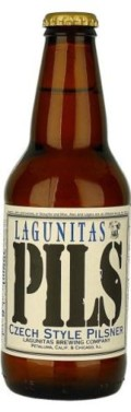 Lagunitas Pils - Pilsener