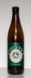 Greens Quest - Abbey Tripel