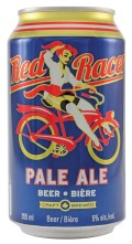 Central City Red Racer Pale Ale - American Pale Ale
