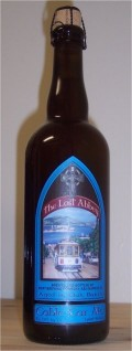 Lost Abbey Cable Car - Sour Ale/Wild Ale