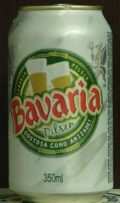 Bavaria Pilsen &#40;Brazil&#41; - Pale Lager
