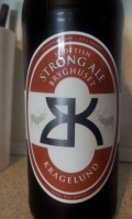 Kragelund Scottish Strong Ale - Scottish Ale