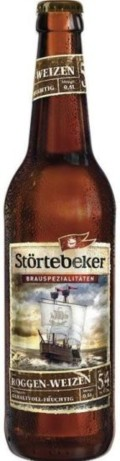 Strtebeker Roggen-Weizen - Specialty Grain