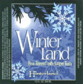 Hinterland Winterland - Porter